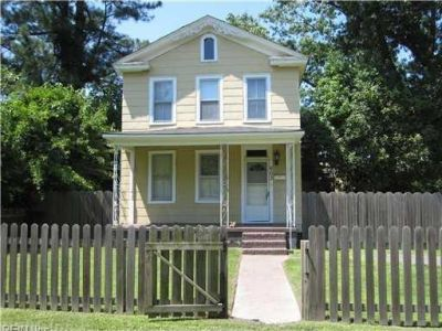 property image for 603 Wilton Street CHESAPEAKE VA 23324