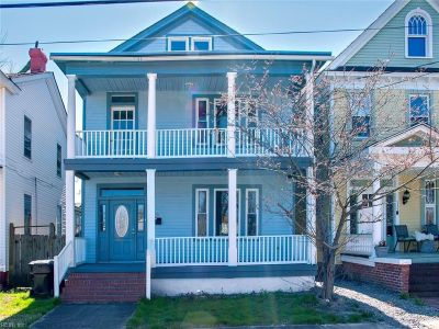 property image for 931 Blair Street PORTSMOUTH VA 23704