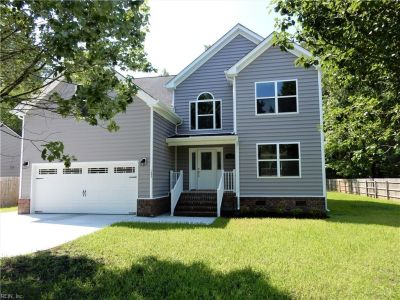 property image for 1092 Washington Drive CHESAPEAKE VA 23322