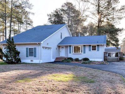 property image for 36 Pasture Road POQUOSON VA 23662