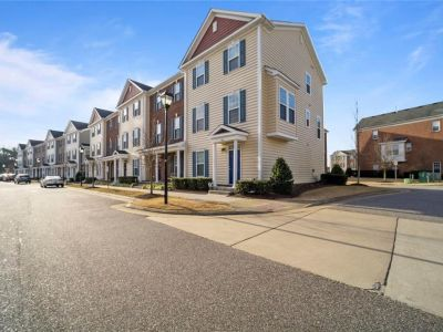 property image for 502 Clear Stream Lane HAMPTON VA 23666