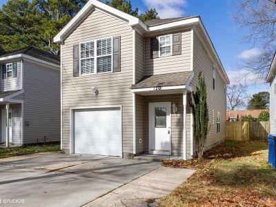 property image for 720 Milby Drive CHESAPEAKE VA 23325
