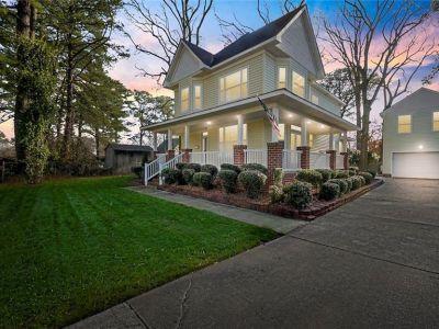 property image for 1363 Eagle Avenue NORFOLK VA 23518
