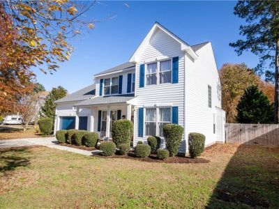 property image for 248 Lane Crescent ISLE OF WIGHT COUNTY VA 23430