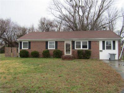 property image for 6 Scher Court HAMPTON VA 23666