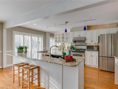property image for 10 Saunders Drive POQUOSON VA 23662