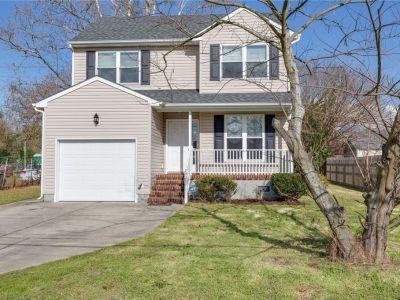 property image for 2927 Berkley Avenue CHESAPEAKE VA 23325