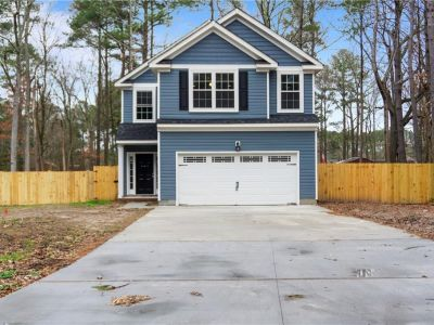 property image for 1006 Midway Drive CHESAPEAKE VA 23322