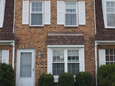 property image for 2712 Conrad Avenue CHESAPEAKE VA 23323