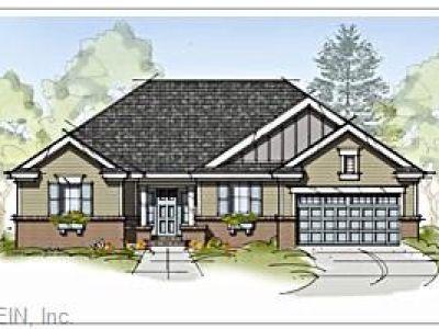 property image for MM E Gardenia Court SUFFOLK VA 23435