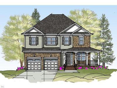 property image for MM J Gardenia Court SUFFOLK VA 23435