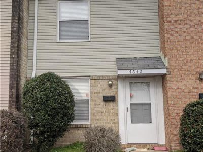 property image for 4642 Greenwood Drive PORTSMOUTH VA 23701