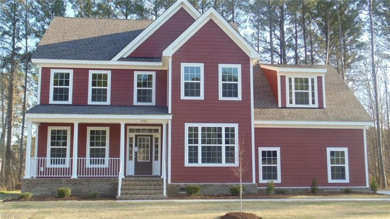 Photo 1 of 42 residential for sale in Chesapeake virginia