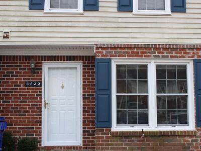 property image for 5633 Carisbrooke Lane PORTSMOUTH VA 23703
