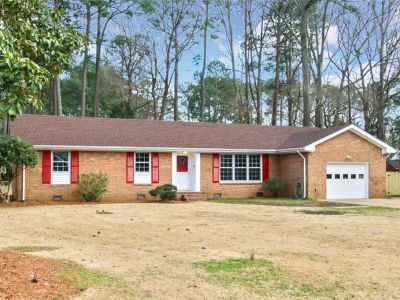 property image for 205 Woodford Drive CHESAPEAKE VA 23322