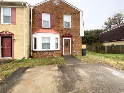 property image for 1830 Candlelight Drive CHESAPEAKE VA 23325