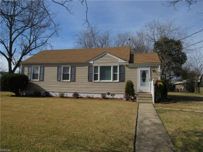 property image for 503 Wingfield Avenue CHESAPEAKE VA 23325