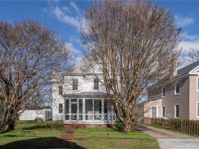property image for 345 Creek Avenue HAMPTON VA 23669