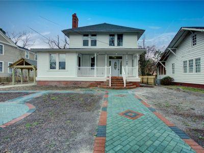 property image for 109 Lasalle Avenue HAMPTON VA 23661
