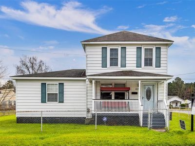 property image for 633 BATTERY Avenue SUFFOLK VA 23434