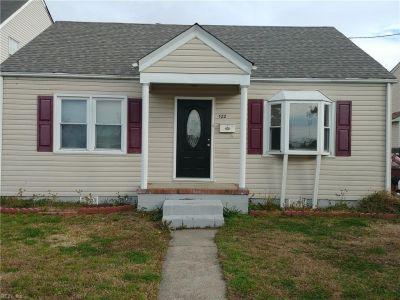 property image for 122 Grant Street CHESAPEAKE VA 23320