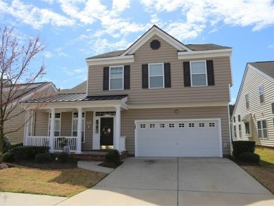 property image for 2064 Queens Point Drive SUFFOLK VA 23434