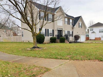 property image for 2249 Averill Drive CHESAPEAKE VA 23323