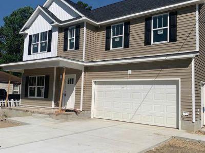 property image for 715 Pocahontas Place HAMPTON VA 23661