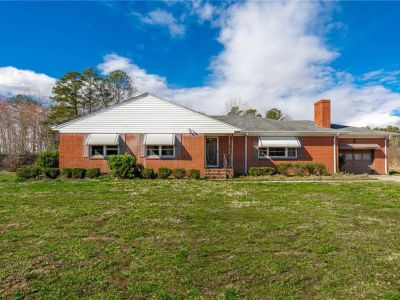 property image for 2313 Whaleyville Boulevard SUFFOLK VA 23434