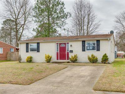 property image for 1203 Hale Drive HAMPTON VA 23663