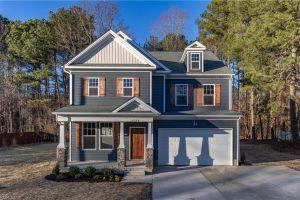 property image for 23433 Cedar Grove Isle of Wight County VA 23314