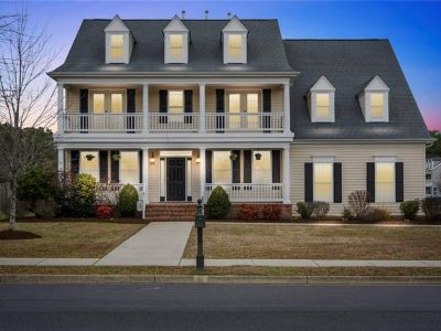 property image for 2006 Fieldstone Lane SUFFOLK VA 23434