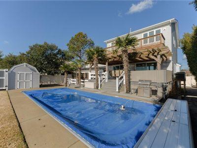 property image for 18 Mill Creek Terrace HAMPTON VA 23669