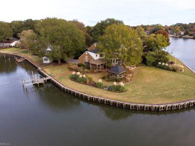 property image for 528 Elizabeth Lake Drive HAMPTON VA 23669