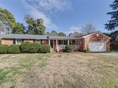 property image for 6844 Pallister Road NORFOLK VA 23518