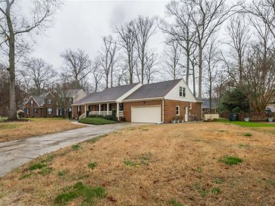 property image for 4406 Foxwood Place SUFFOLK VA 23435