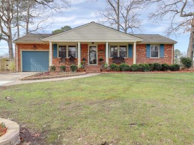 property image for 5509 Weatherby Way SUFFOLK VA 23435