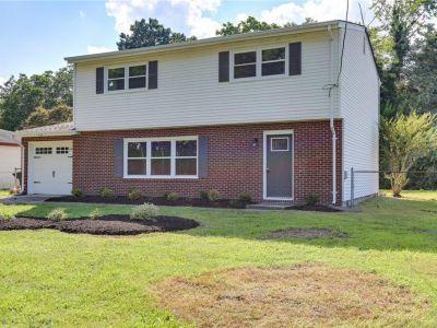 property image for 535 Woodland Road HAMPTON VA 23669