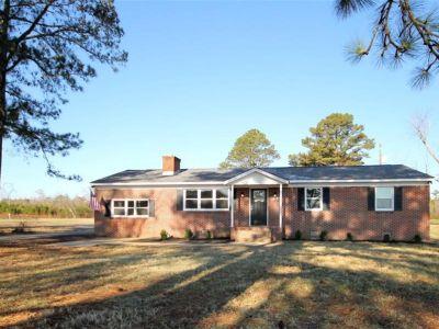 property image for 2600 Jackson Road SUFFOLK VA 23434
