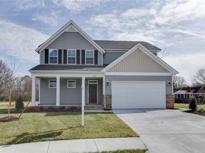 property image for 1011 Pernell Lane CHESAPEAKE VA 23322