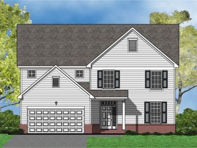 property image for 131 Jaclyn Drive SUFFOLK VA 23434