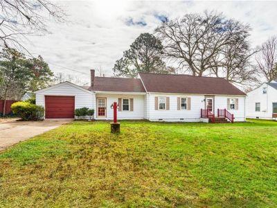 property image for 4 Sunset Road NEWPORT NEWS VA 23606