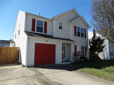 property image for 211 Jouster Way SUFFOLK VA 23434