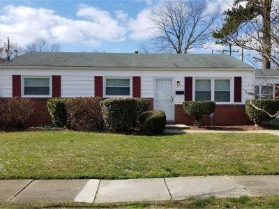 property image for 851 Trice Terrace NORFOLK VA 23502