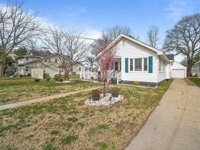 property image for 2806 Eustis Avenue CHESAPEAKE VA 23325