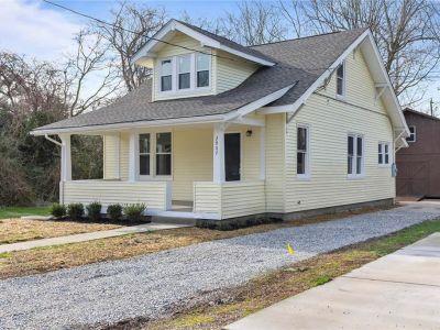 property image for 2907 Eustis Avenue CHESAPEAKE VA 23325