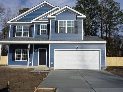 property image for 401 Pines Court CHESAPEAKE VA 23323