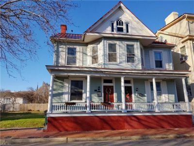 property image for 508 South Street PORTSMOUTH VA 23704