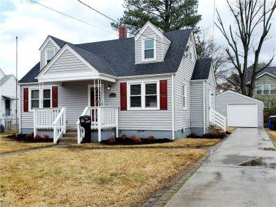 property image for 2716 Overbrook Avenue NORFOLK VA 23513