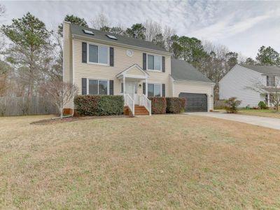 property image for 1124 Priscilla Lane CHESAPEAKE VA 23322